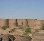Fort - Derawar - Bahawalpur