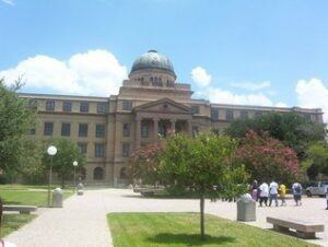 Texas - A & M - University