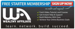 Wealthy - Affiliate- Sign up